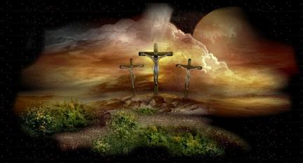 Gambar Desain Paskah Paskah